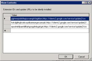 GPME3-Chrome